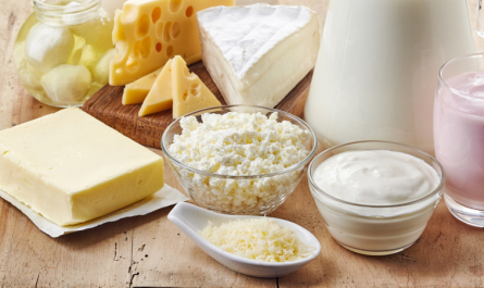 Lácteos en hipotiroidismo y Tiroiditis Hashimoto